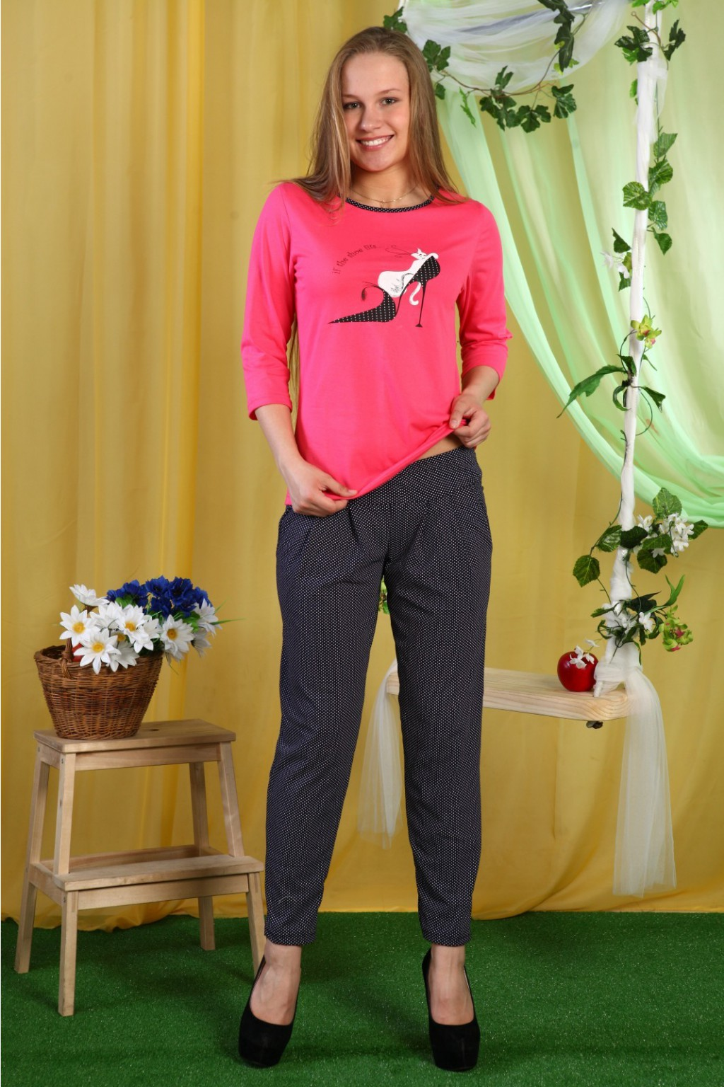 Сбор заказов.Ивановский трикотаж.Пижамы от 200 руб,сорочки от 160 руб,костюмы от 180 руб.Стоп 5 числа в 12 ч.