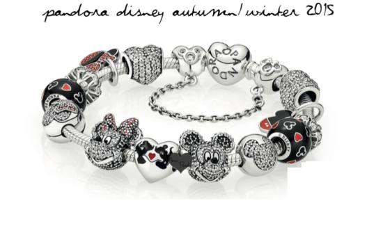 Пополнение коллекции Дисней , новый браслетик Бант ! Ждем новую коллекцию ко дню Св. Валентина!