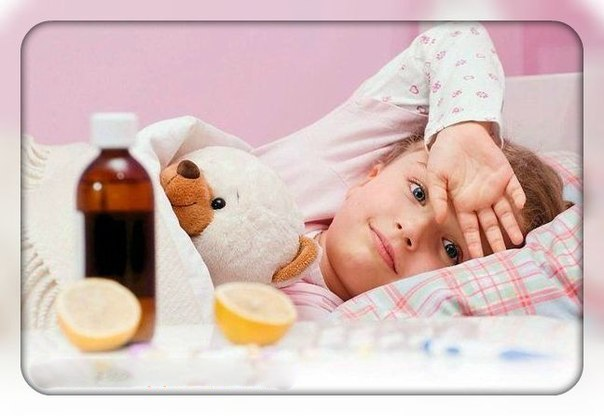 Безопасные рецепты от кашля для детей