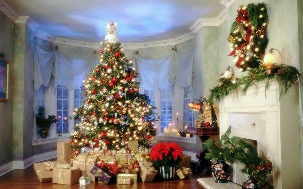 Как нарядить елку, чтобы привлечь удачу и деньги в 2016 году
