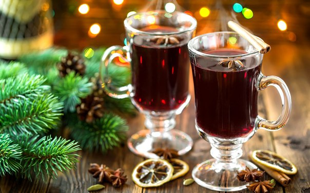 Вино богов по-французски ароматный напиток