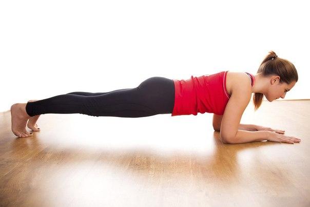 3 упражнения избавляющие от сутулости