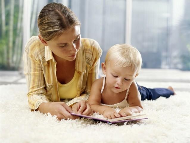 25 ПОЛЕЗНЫХ ВЕЩЕЙ, КОТОРЫМ МЫ МОЖЕМ НАУЧИТЬ ДЕТЕЙ