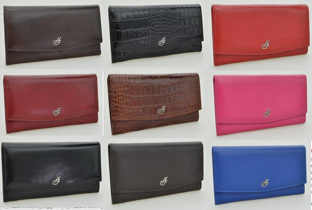 Сбор заказов. Изделия из натуральной итальянской кожи премиум класса . Кошельки, сумки, обложки для документов. 4 выкуп