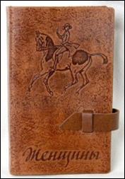 Сбор заказов. Эксклюзивные кожаные аксессуары ручной работы от творческой мастерской Белый ясень-3