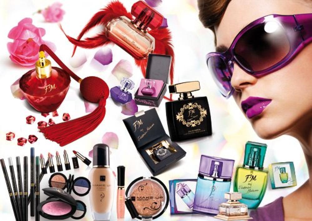 Сбор заказов 2 в 1: Брэндовая косметика по низким ценам и Элитная парфюмерия - выкуп 31.