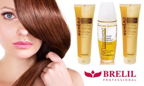 Сбор заказов. Brelil Professional - ухаживающие препараты и эксклюзивные средства для восстановления волос