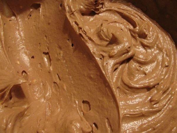 Крем Ганаш для тортов и пирожных