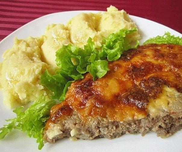 Приготовьте наивкуснейшую запеканку порадуйте домашних прекрасным блюдом