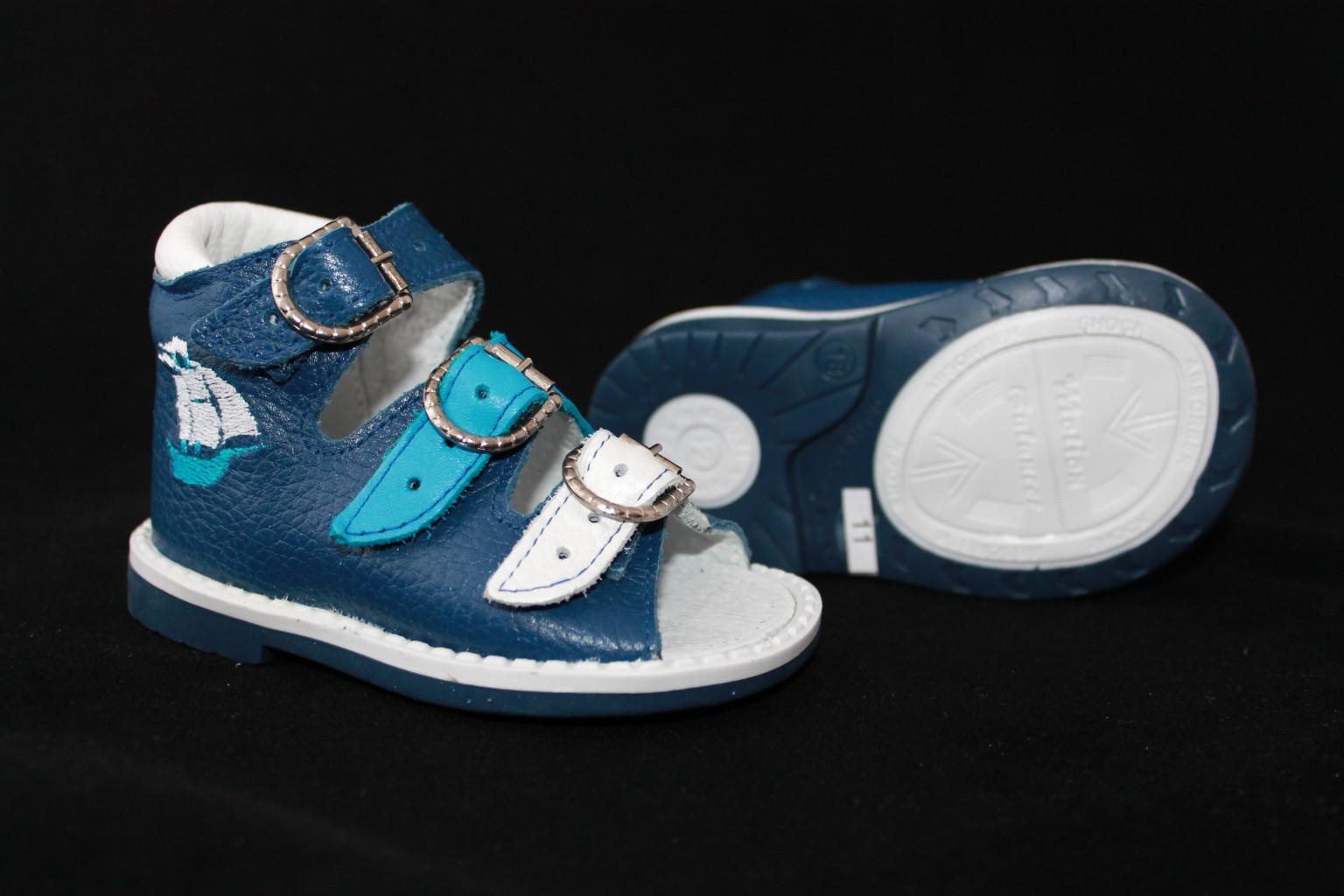 Детская богородская обувь, напрямую с фабрики. Орто 790 руб, сандалии от 200 руб. Без рядов. Выкуп I -2016