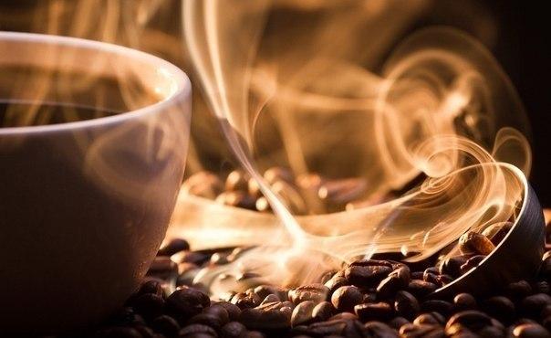 Сбор заказов. Для кофе-манов и просто ценителей вкусного пре-вкусного