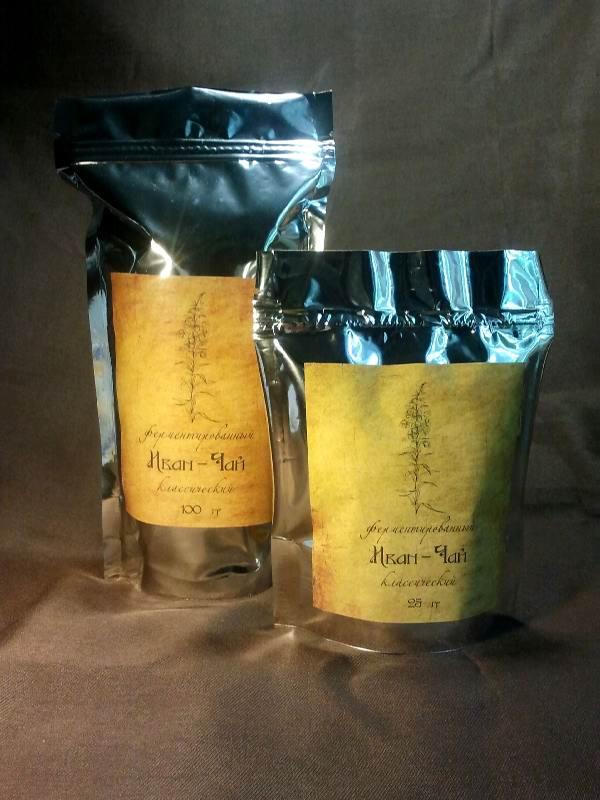 Иван чай. Вкусный и полезный) Внимание находка для женщин - чай с манжеткой-2