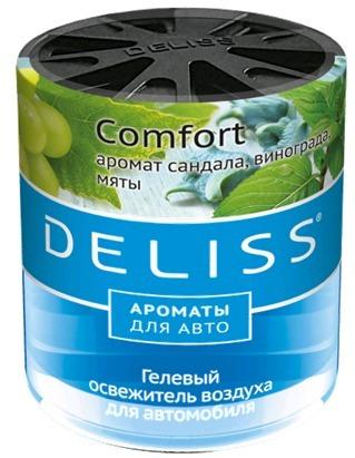 Сбор заказов. Автомобильные ароматизаторы и нейтрализаторы запаха Deliss - 1/16 сбор