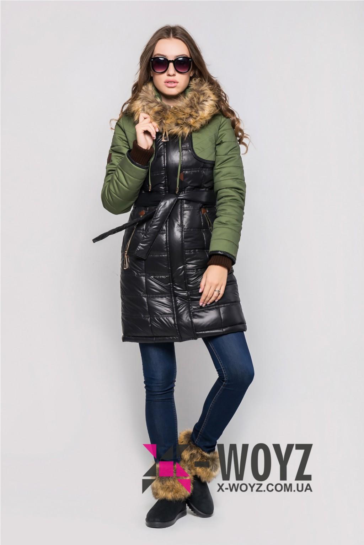Сбор заказов. Распродажа зимы, скидки до 70 %. Стильная верхняя одежда X-voyz по низким ценам. Очень красивые зимние