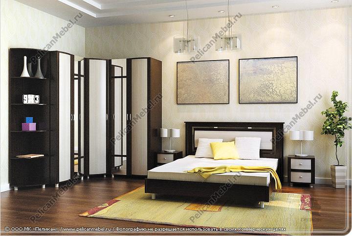 Сбор заказов. Корпусная мебель для гостиной, прихожей, спальни, детской - идеальное решение 29