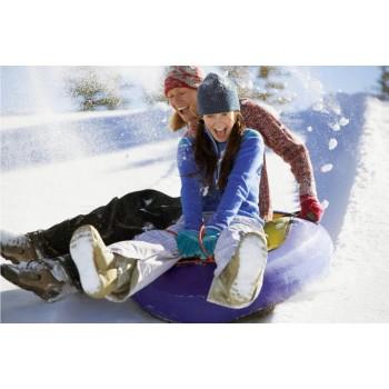 Сбор заказов. Ватрушки-попрыгушки, ледянки и сноуботы для зимних забав - 6!