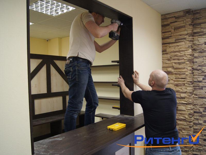 Мебель на заказ в Нижнем Новгороде | Изготовление мебели по индивидуальным размерам