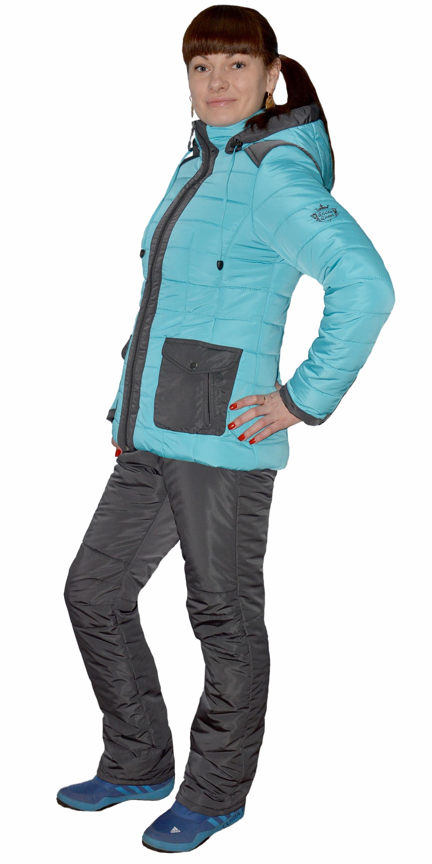 СБОР ЗАКРЫТ. Зимние костюмы для женщин и мужчин от производителя! Цены на костюмы от 2700!