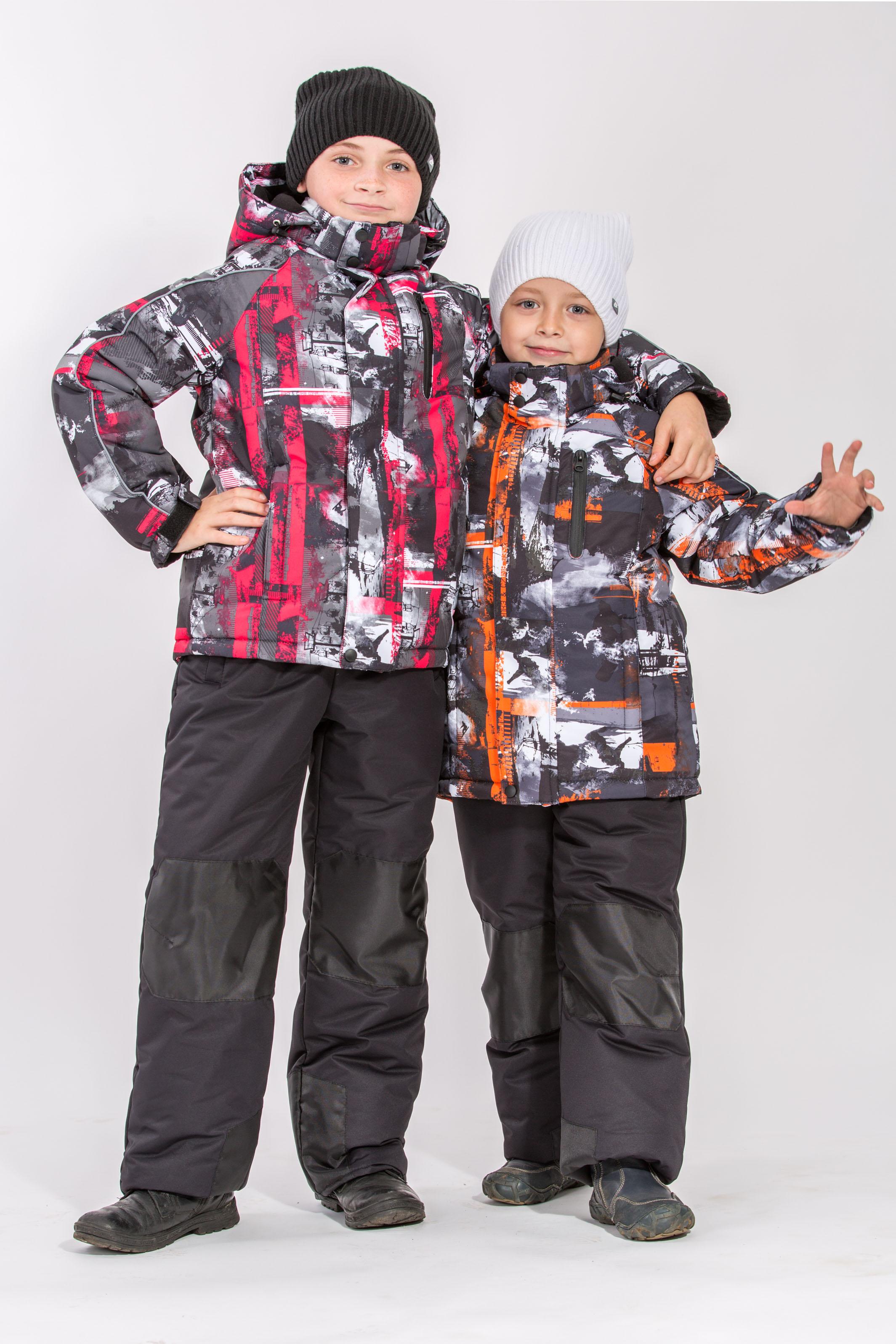 СБОР ЗАКРЫТ. Отличные детские зимние костюмы от производителя! Размеры 32-40