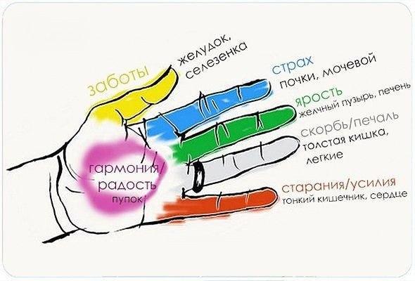 Джин шин джитсу. Секрет гармонии тела и души!