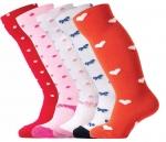 Сбор заказов Колготки и носочки для сына и дочки, а также для мам и пап+Трикотаж КpoкiD и Китай. Много новинок