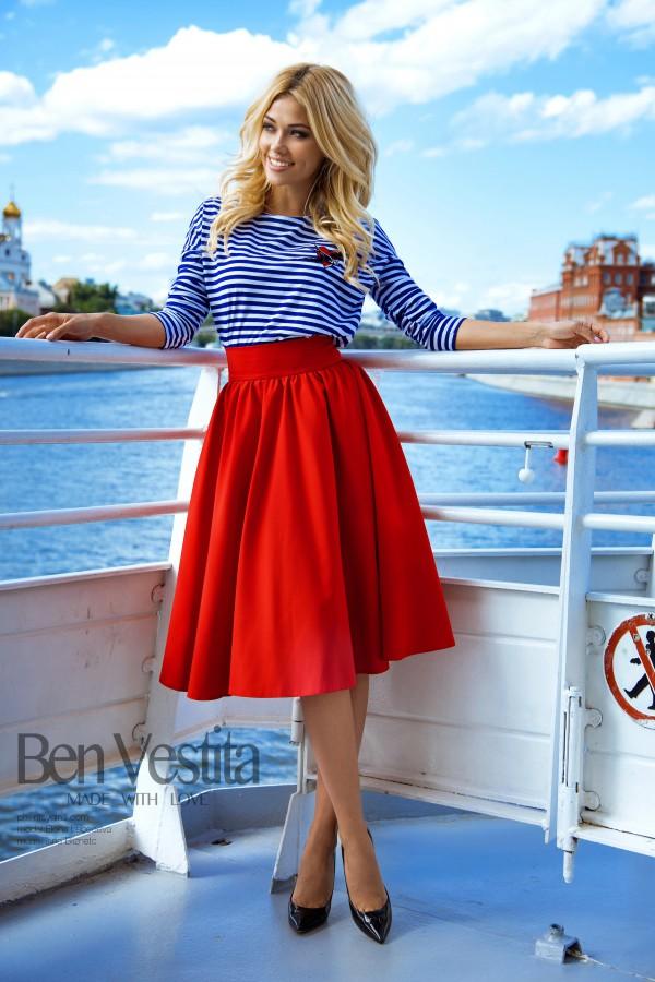 Ben Vestita Создание модных, женственных образов для успешных, уверенных в себе, красивых девушек