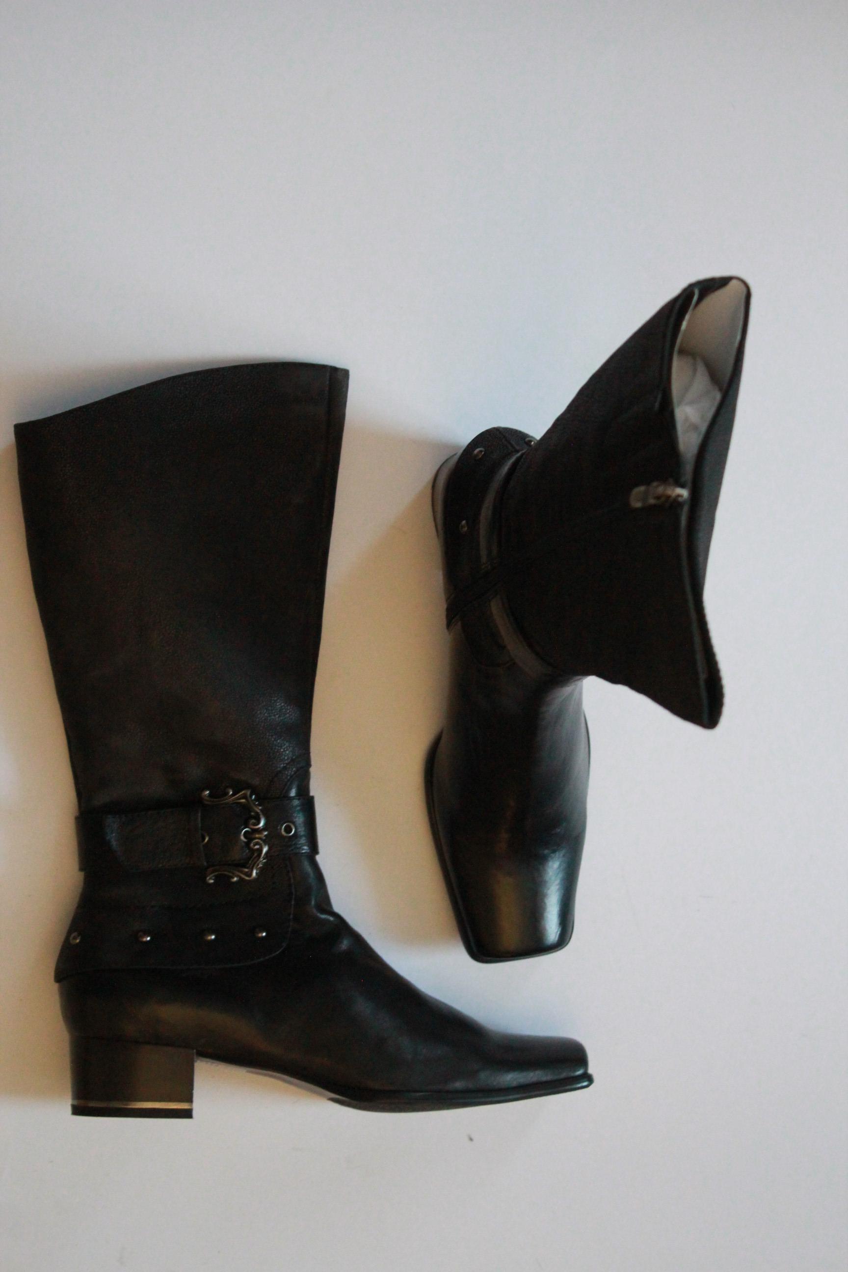 Сбор заказов. Большой выбор обуви класса люкс с скидкой 60-80 %. Натуральная кожа, замша, мех! Италия, Финляндия. Туфли, сапоги, ботильоны, ботинки.