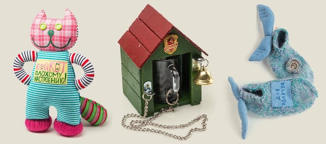 Сбор заказов.Бюро Находок-оригинальные вещицы и подарки на все случаи жизни.Сбор 3.