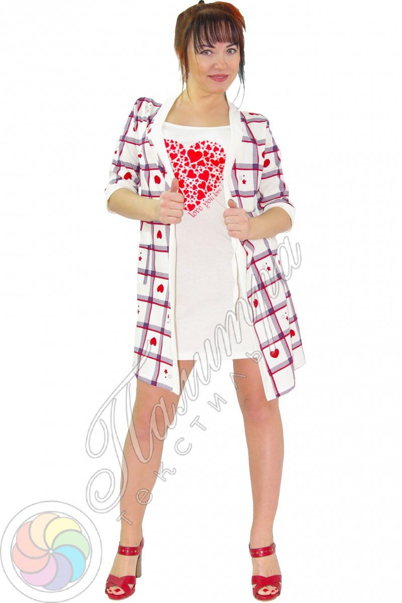 Сбор заказов. Никогда не лишнее! Халаты, туники, ночные сорочки и пижамы для милых дам! Обновление детского ассортимента. 2016