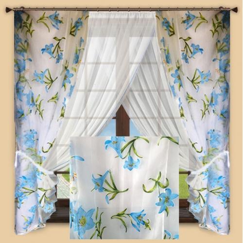 Сбор заказов. Готовые комплекты штор (для гостиной, спальни, кухни, фотошторы). Выкуп1