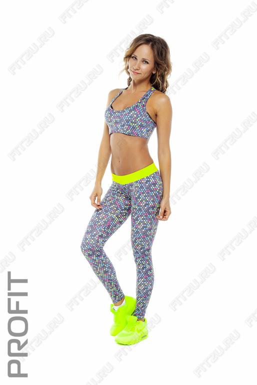 Сбор заказов.Модная, яркая одежда для тренировок, фитнеса, танцев, бассеина Fit2u, Profit. Подготовить тело к весне