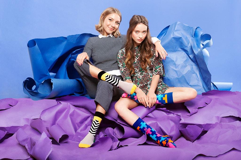 Сбор заказов. Цветные мужские и женские носки - современный тренд! Готовим подарки к 23 февраля и 8 марта! Выкуп 1. Стоп 1 февраля.