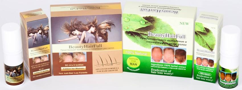 Сбор заказов. Уникальное средство для роста волос - BeautyHairFull. Реально работает. Фото в теме. Распродажа. Сбор 1