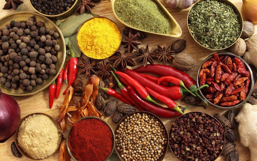 Сбор открыт! Настоящие специи и приправы: широкий ассортимент по доступным ценам. Черная соль. Каши и мука для здорового питания. Выкуп 6.