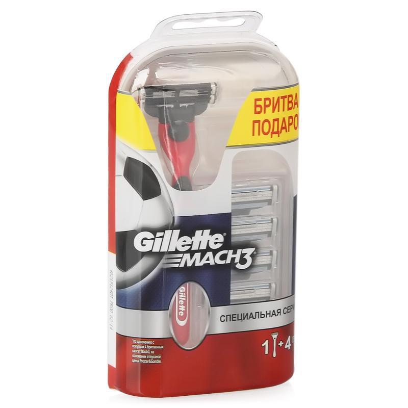 ���� �������. ���� ����������� �� Procter&Gamble �� Gillette ������. ��������. �������� - 2