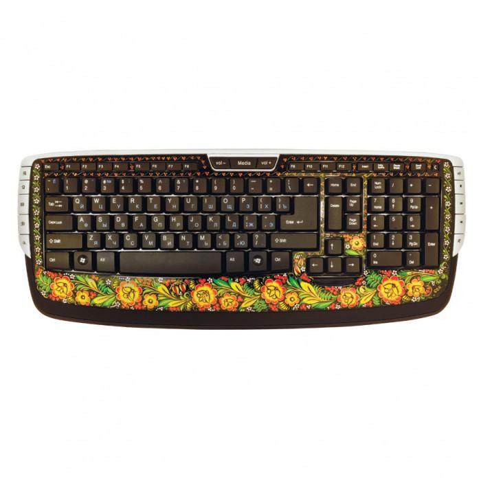 Сбор заказов. Самый популярный бренд в области компьютерной периферии. CBR - мышки, клавиатуры, наушники и другие гаджеты. Есть специальная серия Russia. Отличные подарки к предстоящим праздникам