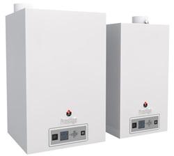 Конденсационные котлы от ACV сократят затраты на отопление на треть