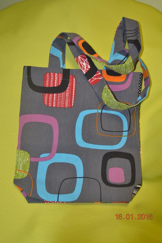 В наличии! Сумки текстильные ручной работы. Не пора ли запастись подарками к 8 марта?)