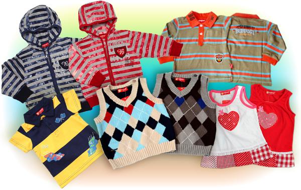 Сбор заказов. Модная и качественная одежда для детей и подростков от компании Bobbogi. Снижены цены на многие модели