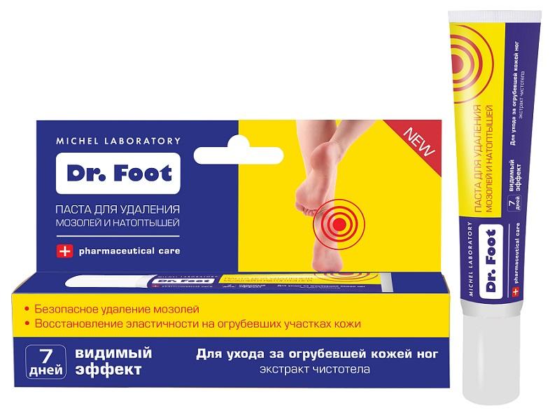 Сбор заказов. Все для красоты ваших ног! Забудьте про сухость, трещинки и усталость. Специальная серия DR. Foot позаботится о комфорте и красоте Ваших ножек!