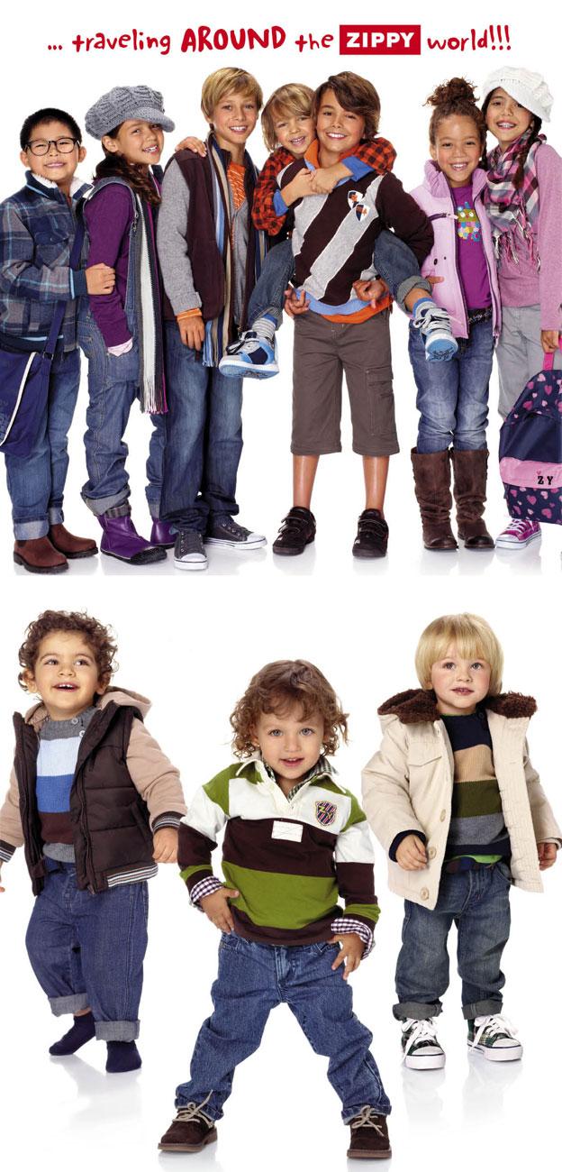 Сбор заказов. Стильная, яркая и качественная одежда zippy из Португалии по очень конкурентным ценам. 3 сбор малыши до