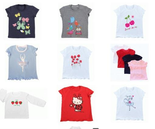 Качественная и стильная детская одежда Божья коровка без рядов. Низкие цены. Новинки