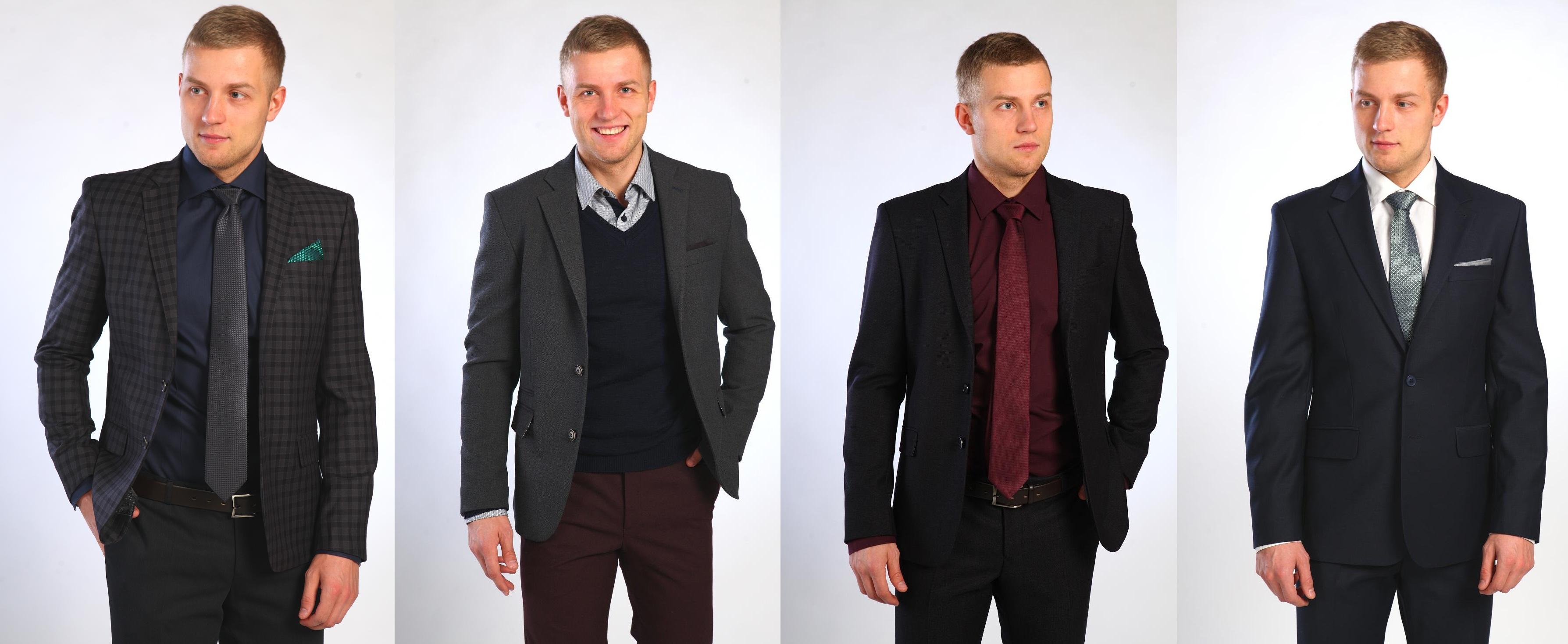 Одежда для настоящих мужчин - 26. Готовимся к самому мужскому празднику - выбираем подарки и наряжаем наших мужчин. От 44 до 76 размера. Есть распродажа! Без рядов!
