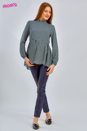 Шик, нежность и безупречный стиль в одежде для беременных. Здесь есть всё-от верхней одежды, до колготок. Выкуп 6