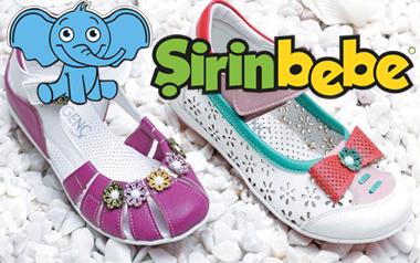 Турецкая ортопедическая детская обувь - Sirinbebe, Bayrak, Tofino ,Comformini - красивый дизайн делает каждую модель уникальной. Выкуп-4. Без рядов.