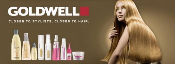 Сбор заказов. Профессиональная косметика для волос Goldwell