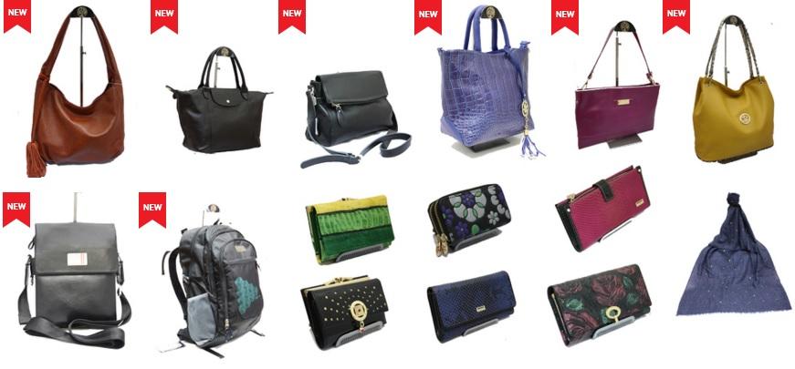 Сбор заказов. Дом Сумок - 5! Женские сумки, клатчи, рюкзаки, мужские сумки, мужские клатчи, кошельки, визитницы, обложки, спортивные сумки, чемоданы, для ноутбука, очки, палантины. Постоянное пополнение ассортимента!!