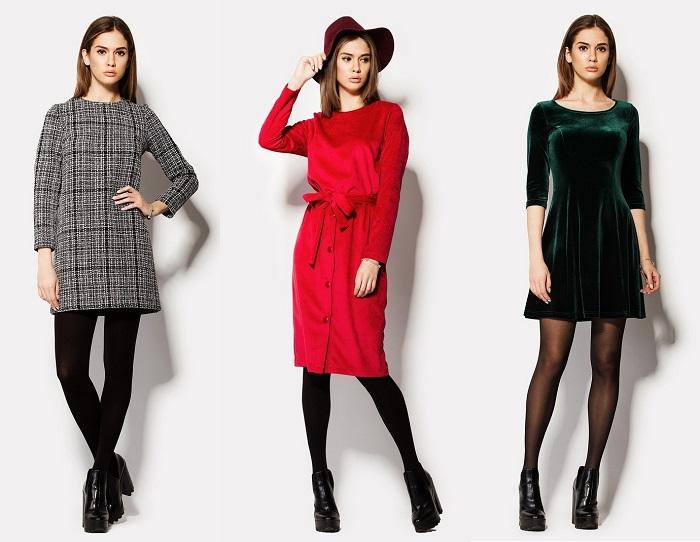 Cardo-25. Одежда в стиле сити гламур, свежая коллекция осень-зима. Модно одеваются здесь!