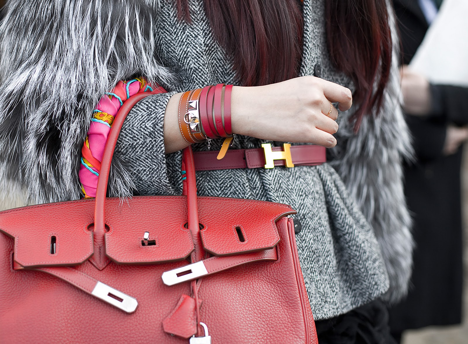 Сбор заказов. Кожаные сумки для женщин с огоньком от OlaDora. Постоплата 12