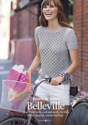Топ BELLEVILLE